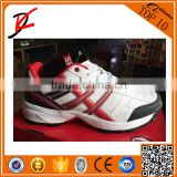Australia market light weight soft waterproof spikeless men's PU golf shoes walking Hockey shoes sports men footwear