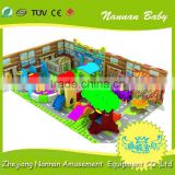 Toddler area baby indoor soft play equipment