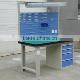 factory sale garage movable workbench tool chest metal storage tool cabinet                                                                         Quality Choice