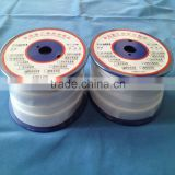 PTFE TAPE/PTFE Expanded Seal Tape/100% pure PTFE/Factory direct sales/all kinds of sizes/Size:14*5mm