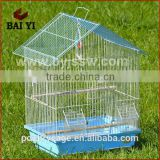 BAIYI Used High Quality Small Durable Wire Mesh Bird Cage For Birds(fast delivery,good quality,Made in China)