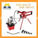 Electric Hydraulic Pipe Bender Suitable For Tube and Pipe