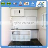Widely used prefabricated outdoor kitchen islands for sale