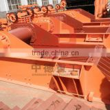 Hot Saling Export Overseas Mining Machinery ZSW Vibrating Feeder