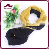 Soft Knit Winter Warm Loop Scarf Unisex Circle Scarf for Women and Men                                                                         Quality Choice