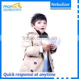 China Nebulizer Manufacturers Eletronic Atomization Device Home Asthma Nebulizer Machine Price