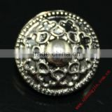 Zinc alloy button button badge necklace button bracelet button