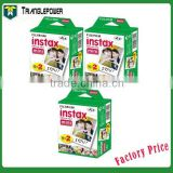 Inquiry about Hot Selling Fujifilm Fuji Instax Mini Film Twin Pack White Side film for 7 7s 8 10 20 25 50s 50i SP1