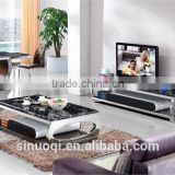 Living Room Furniture Marble Top Stainless Steel Coffee Table Modren Furniture Wholesale Price