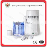 SY-M057 Hot sale Medical Home use Portable Water Distiller price