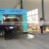 automatic car wash machine & rollover car washing machine for high pressure car washer
