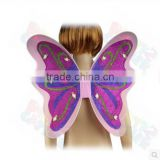 wholesale kids costume wings cheap butterfly wings for kids