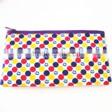 Zippered Pouch,Zip Eye Glasses Bag