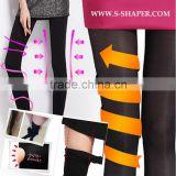 777b5443162 S-SHAPER OEM Women Medical Compression Leggings Slimming Stockings Elastic  Pressure Pantyhose Support Tights