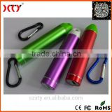 Promotional gift mountain climbing hook power bank 2500mah