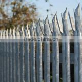 Used wrought iron door gates with best price
