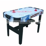 Manufacturer small Air hockey table, INDOOR air blower game table