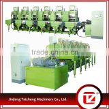 Competive price with good quality shoe last making machine