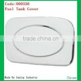 commuter hiace parts #000336 toyota body parts hiace gas tank cover chrome gas tank cover for hiace