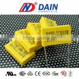 Taiwan products interference suppression film capacitor polypropylene