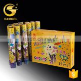 Alibaba china confetti party cannons for sale