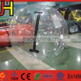 Giant plastic water balls, water walking balls, inflatable water balloon