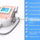 2017 hot sales 808nm diode laser hair removal machine , 808nm Didoe Laser Permanent Hair Removal