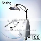 2014 new products hot spa wrinkle removal photon therapy pdt led light skin care machine