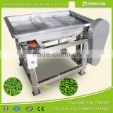Automatic High Efficiency Soybean Bean Sheller Peeler Peeling Skin Removing Machine