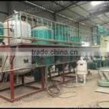 China professional edible oil refinery machine, peanut oil refinery machinery, crude oil refined machine