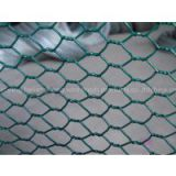 High quality hexagonal 1/2 inch chicken wire netting