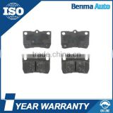 044665301079/0446630230/446622190 Car Brake Pads Semi Metal for Lexus GS300/GS350/GS430/GS450/GS460/IS250/IS350