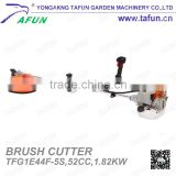 best brush cutter price for 52cc grass cutter