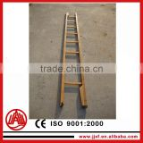 Traditional craft natural bamboo ladder prices