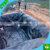 aquaculture fish farming liner/HDPE fish pond lining/waterproof large plastic fish pond liner
