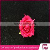 small fast selling items background stage decoration with rose heads