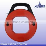 Flat Steel Fish Tape Electrical Wire Puller