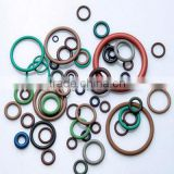 high quality colored o-ring silicon food grade o-ring kit