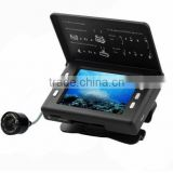 Underwater Night Vision Fishing Camera 15M Cable 3.5inch LCD Monitor Screen 8 LED Visual Video Fish Finder