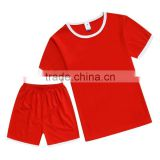 cheap china children summer clothes kids baby t-shirt dress clothes suit, bulk wholesale kids clothing