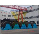 JIER JZD Roller Wheel Rubber Fenders