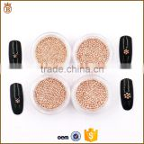 Fashion Charm Mini DIY Nail Art Caviar Beads Decoration