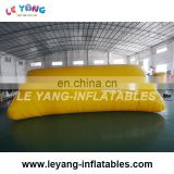 Exciting Inflatable Water Jumping Pillow For Summer Holiday