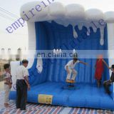 2012 inflatable games for adult