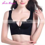 Comfortable Effective Plus Size Super Body Shape Bra