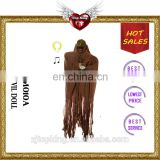 New Cute Halloween Costumes Brown Devil Doll Party decoration