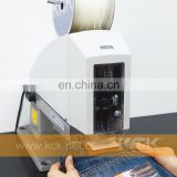 plastic staple machine ,name tag machine,hang tag stringing machine