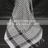 Cotton & Viscose Arafat & Hijab Scarf