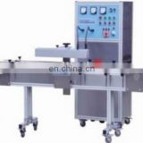 automatic air cooling cap sealing machine