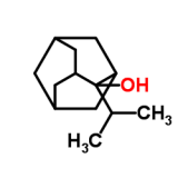 High purity of  2-Isopropyl-2-adamantanol (CAS38432-77-8)with best price and best service